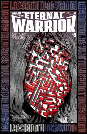 Wrath of the Eternal Warrior 8-B