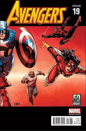 Avengers (2013) 19-F