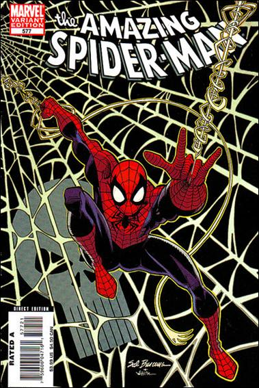 Amazing Spider-Man (1963) 577-B by Marvel