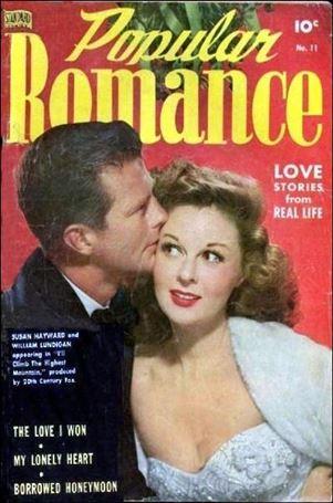 Popular Romance 11-A