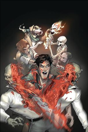 Death to the Army of Darkness 2-Q
