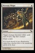 Magic the Gathering: Shadowmoor (Base Set)15-A