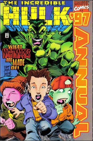 Incredible Hulk Annual  '1997'-A by Marvel