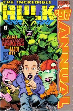 Incredible Hulk Annual  '1997'-A
