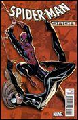 Spider-Man Saga (2010) nn-A