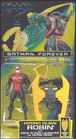 Batman Forever Hydro Claw Robin