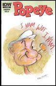 Popeye (2012) 1-B
