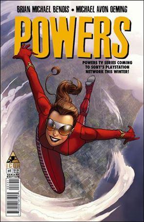 Powers (2015) 1-D
