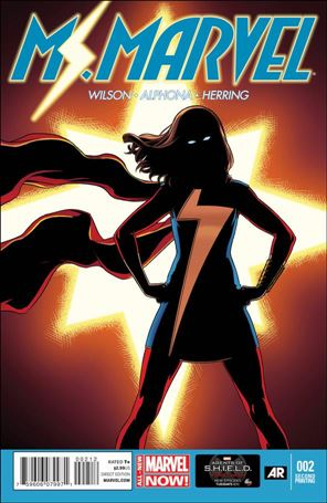 Ms. Marvel (2014)  2-C