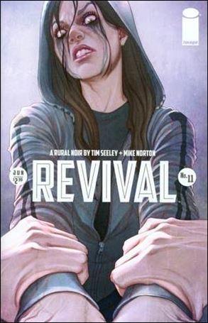 Revival (2012) 11-A