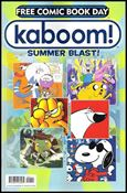 Kaboom! Summer Blast Free Comic Book Day Edition nn-A