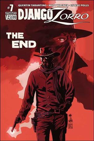 Django/Zorro 7-B
