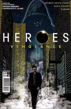 Heroes: Vengeance 3-A