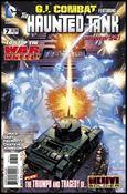 G.I. Combat (2012)  7-A