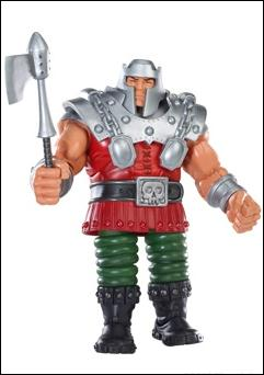 Masters of the Universe Classics Ram Man (Loose) by Mattel