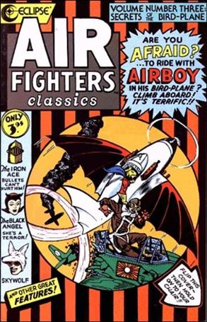 Air Fighters Classics 3-A