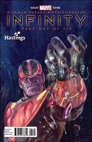 Infinity 1-L