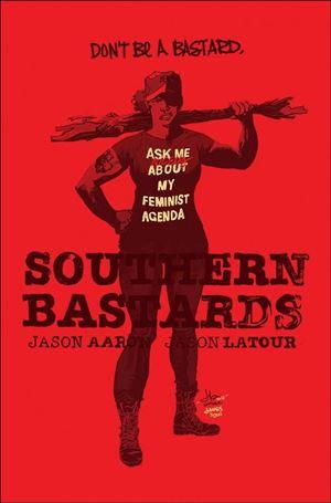 Southern Bastards 16-B