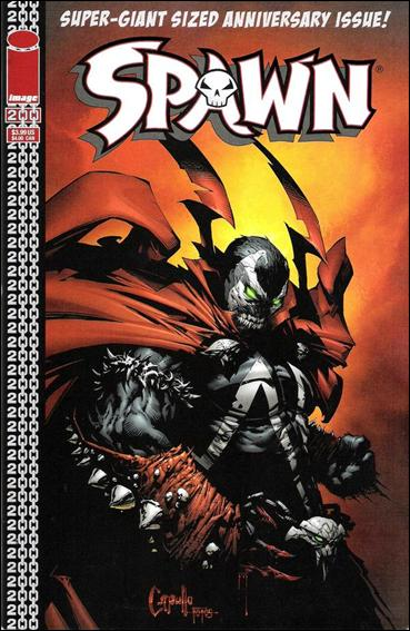 Spawn 200-G by Image