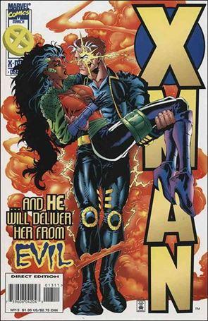 X-Man 13-A