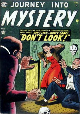 Journey into Mystery (1952) 2-A