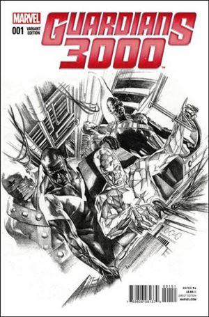 Guardians 3000 1-D