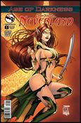 Grimm Fairy Tales Presents Neverland: Age of Darkness 1-C