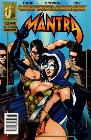Mantra (1993) 2-C