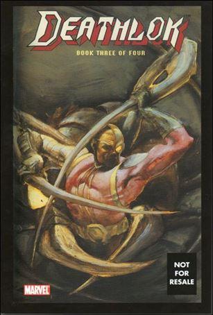 Deathlok (1990) 3-B