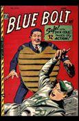 Blue Bolt (1948) 1-A
