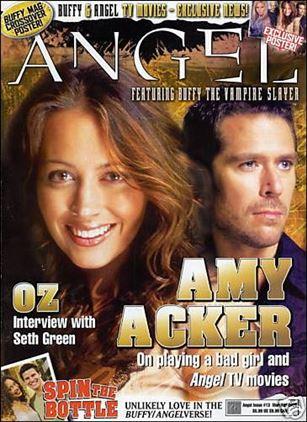 Angel Magazine 13-B