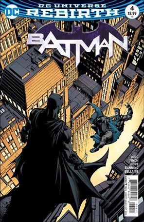 Batman (2016) 4-A