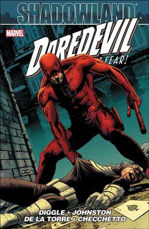 Shadowland: Daredevil nn-A