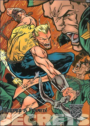 Amalgam Comics (Base Set) 53-A by Fleer/SkyBox