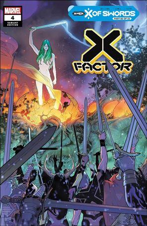 X-Factor (2020) 4-B