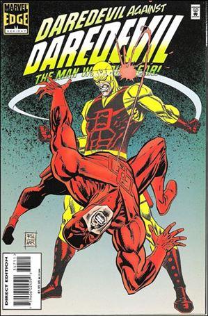 Daredevil (1964) 347-A