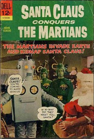 Santa Claus Conquers the Martians nn-A