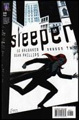 Sleeper: Season Two 8-A