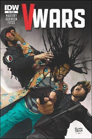 V-Wars 3-A