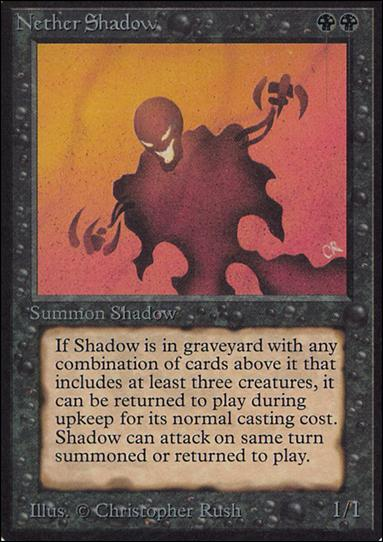 Magic the Gathering: Limited Edition Alpha (Base Set)116-A by Wizards of the Coast