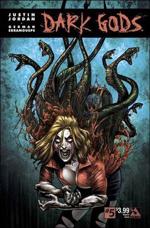 Dark Gods 5-A