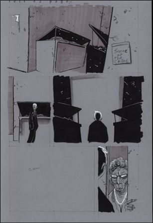 Fell Issue #2 Page 6