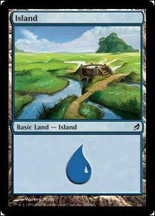 Magic the Gathering: Lorwyn (Base Set)286-B by Wizards of the Coast