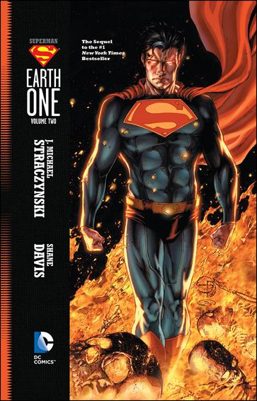 Superman: Earth One 2-A by DC