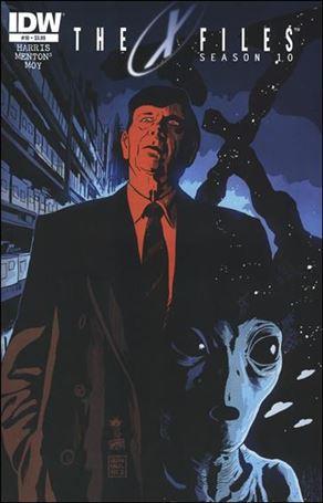 X-Files: Season 10 10-A