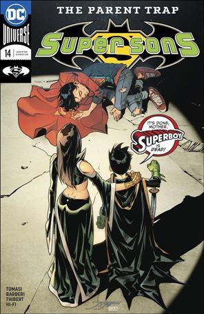 Super Sons 14-A