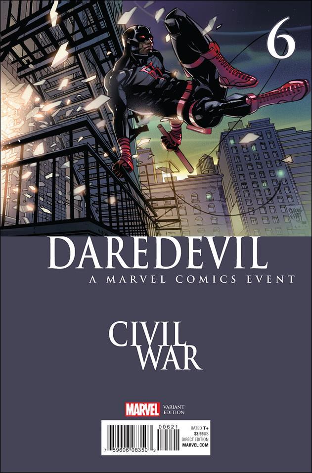Daredevil (2016) 6-C