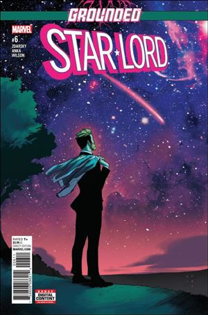 Star-Lord (2017) 6-A