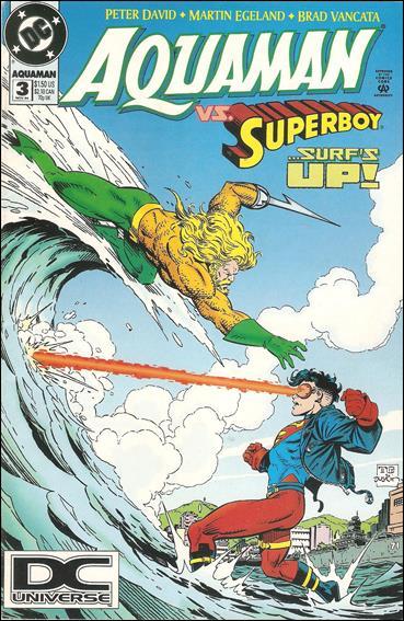 Aquaman (1994) 3-B by DC