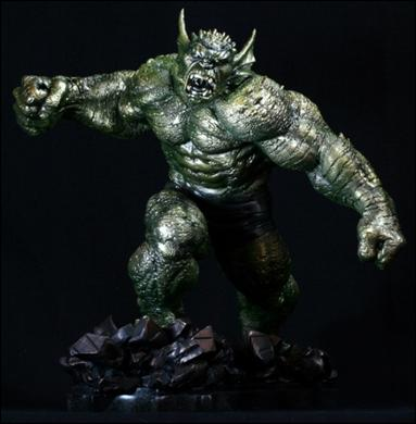 Marvel Statues (Bowen) Abomination Faux Bronze 1/300 by Bowen Designs